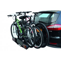 Bicycle carrier Pure instict 4  bicycles