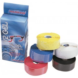 Tape for racing bikes