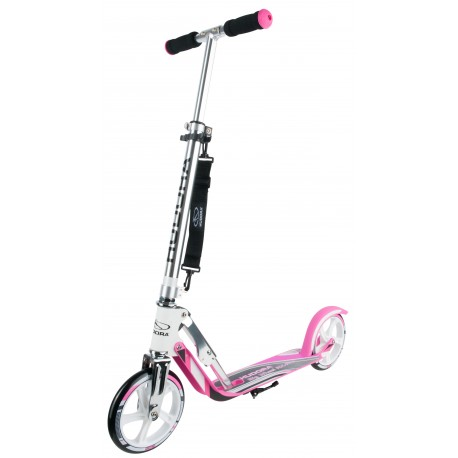 Skiro Hudora Big Wheel RX-Pro 205 - pink