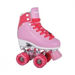 ROLLER SKATE   TEMPISH TINY TAFFY SKATES