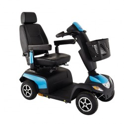 Electric scooter Invacare Orion Metro