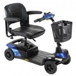 Electric scooter Invacare Colibri