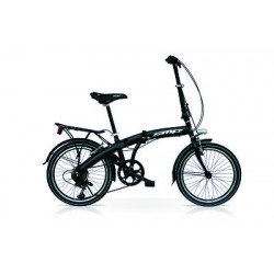 Folding bike Pocket bike 20""