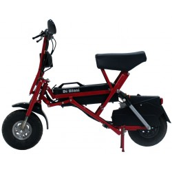 Di Blasi R70 foldable scooter