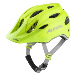 Casco per bambini ALPINA CARAPAX JR.FLASH