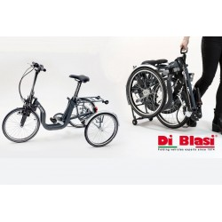 Di Blasi  tricycle mod. R32