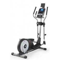 Elliptical NordicTrack SE3i