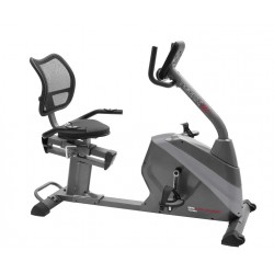 Recumbent exercise bike Toorx BRX-95 Comfort