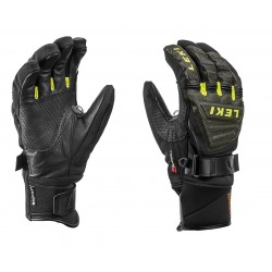 Ski gloves LEKI Race Coach C-Tech S