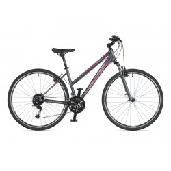 Treking bike Author Integra 28''