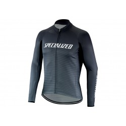 Specialized  Element RBX Comp Logo Team LS Jersey