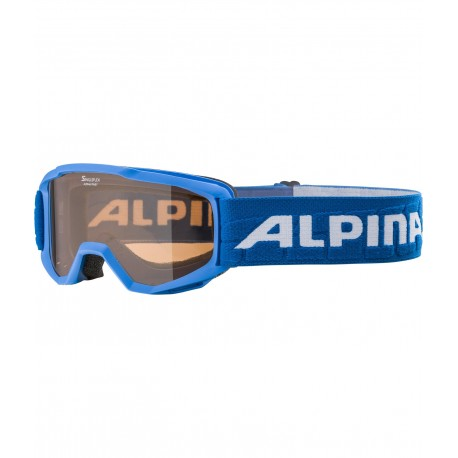 Alpina Piney SH Blue