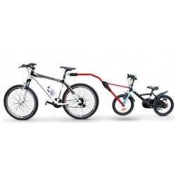 Trail Angel for kids bikes
