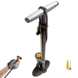 AIR PUMP TOPEAK JOEBLOW MAX